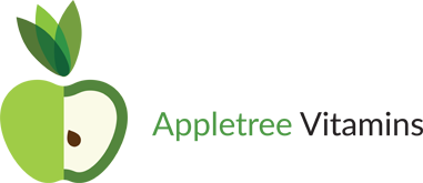 Appletree Vitamins. You deserve to live a better life. Your health is the best investment you can make.